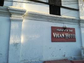 Hotel barato y modesto para estar en el centro