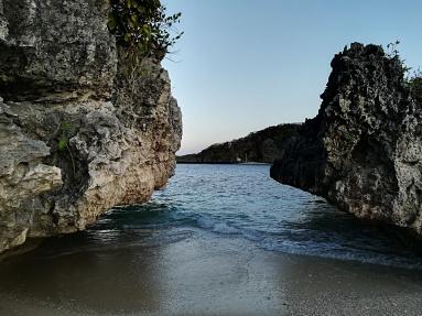 Lopez´s Island