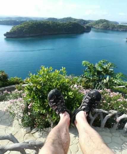 Peregrin Island