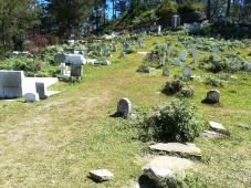 El otro cementerio