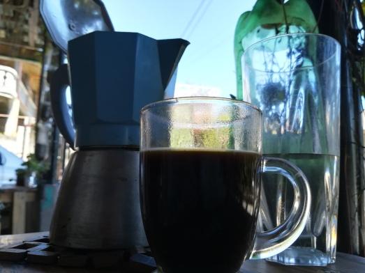 Esto si, Coffe coffe