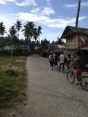 Desde la carretera 5 minutos andando se llega al embarcadero de Malapatay 300p para ir si vas por tu cuenta.