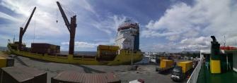 Puerto de Dumaguete