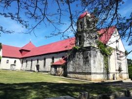 Iglesia de San Isidro
