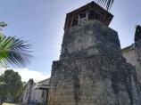 Situada en el pueblo de Lazi