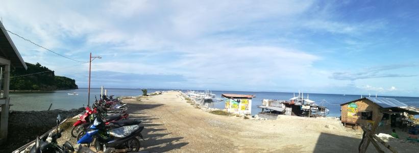Puerto de Maya