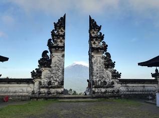 Las puertas del cielo