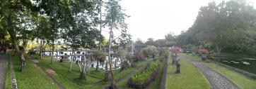 Parque Tirta Gangga