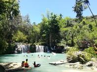 Cascadas de Cambugahay