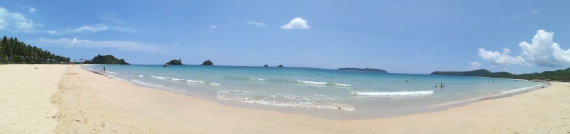 Playa de Duli