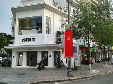 Comunismo??????