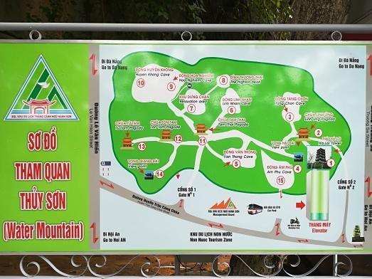 Mapa de lugar