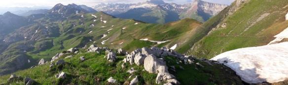 Valles Franceses