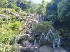 Cascada del Parque
