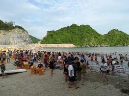 Esta es la mejor playa del lugar