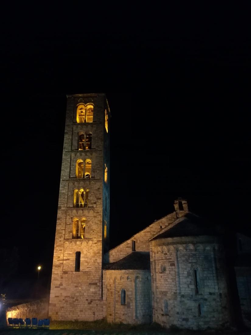 Iglesia de Taull