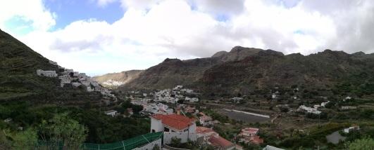 El barrio del Valle