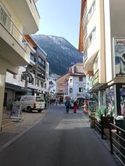 el pueblo de Ischgl