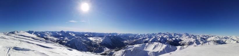 Panoramica cimera