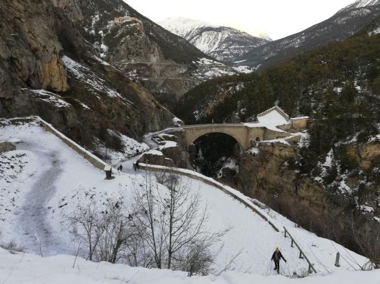 El puente de Napoleón