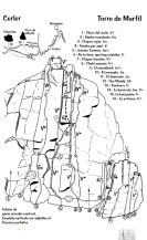 croquis torre de marfil