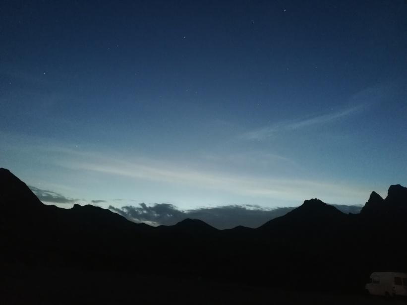 1. luces